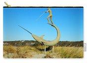 Swordfish Harpooner Carry-all Pouch