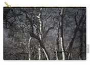 Sycamore Grove Carry-all Pouch