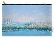 Sydney Harbour Bridge - Sydney Opera House - Sydney Harbour Carry-all Pouch