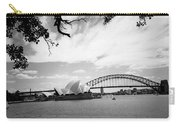 Sydney Harbour Carry-all Pouch