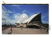 Sydney Opera  Carry-all Pouch