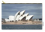 Sydney Opera House Panorama Carry-all Pouch