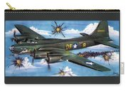 Syfy- Army Bomber Carry-all Pouch
