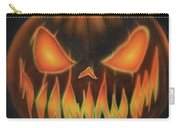 Syfy- Jackolantern Carry-all Pouch