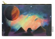 Syfy- Pyramids Carry-all Pouch