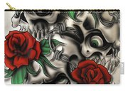 Syfy- Skulls Carry-all Pouch