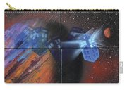 Syfy- Tardis Carry-all Pouch