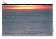 Sylt Sunset 5 Carry-all Pouch