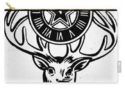 Symbol: Elks Carry-all Pouch