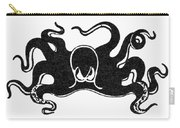 Symbol: Octopus Carry-all Pouch