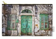 Symi Carry-all Pouch