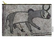 Synagogue, 6th Century Carry-all Pouch