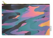 Synthetic Dreams Carry-all Pouch