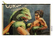 Syphilis Poster Carry-all Pouch