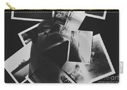 Systematic Recollection Of Memories Carry-all Pouch