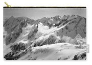 T-404403 Winter View North Cascades Carry-all Pouch