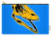 T-rex Graphic Carry-all Pouch