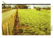 Table Cape Lighthouse Carry-all Pouch