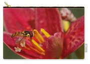 Table For One Carry-all Pouch
