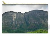 Table Mountain South Africa Carry-all Pouch