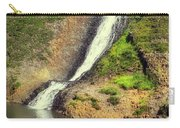 Table Mountain Waterfalls Carry-all Pouch