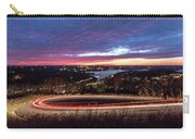 Table Rock Lake Night Shot 2 Carry-all Pouch