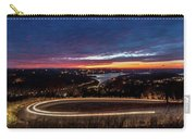 Table Rock Lake Night Shot Carry-all Pouch
