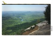 Table Rock Overlook Carry-all Pouch by Kelly Hazel