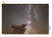 Table Top Milky Way Carry-all Pouch