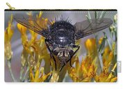 Tachinid Fly Carry-all Pouch