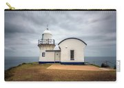 Tacking Point Lighthouse At Port Macquarie, Nsw, Australia Carry-all Pouch