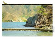 Taganga Beach  Carry-all Pouch