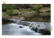 Tahlequah Creek Falls Carry-all Pouch