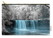 Tahquamenon Falls Ir 720nm Carry-all Pouch