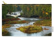 Tahquamenon Falls State Park Carry-all Pouch