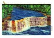 Tahquamenon Falls Carry-all Pouch