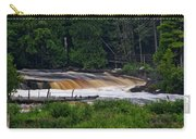 Tahquamenon Lower Falls Upper Peninsula Michigan 04 Carry-all Pouch