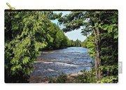 Tahquamenon River Carry-all Pouch