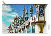 Tai Mahal Casino Trump Carry-all Pouch