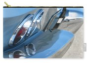 Taillight Reflections Carry-all Pouch