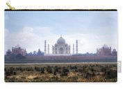 Taj Mahal - India Carry-all Pouch