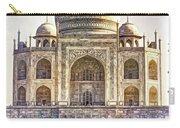 Taj Mahal - Paint Carry-all Pouch