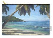 Takamaka Palms Carry-all Pouch