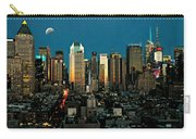 Take Me To Manhattan  Carry-all Pouch