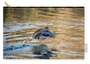 Mallard Take-off Carry-all Pouch