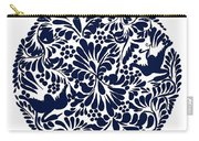 Talavera Design Carry-all Pouch
