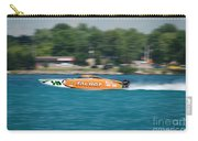 Talbot Offshore Racing Carry-all Pouch