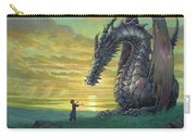 Tales From Earthsea Carry-all Pouch