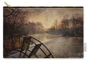 Tales From The Riverbank  II Carry-all Pouch
