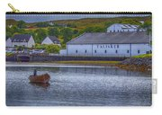 Talisker  Isle Of Skye Carry-all Pouch